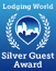 Lodging World Silver Medal